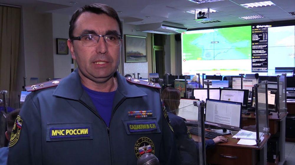 Крым завалит снегом: в МЧС оценили надвигающуюся непогоду