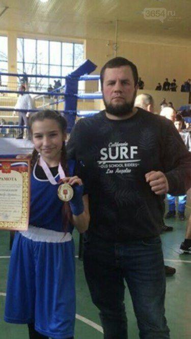 Юные ялтинские боксеры вошли в состав сборной РК и будут представлять регион на ЮФО в Волгограде