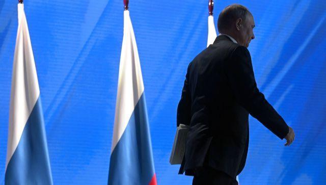 Чем займется Путин после 2024 года: мнение эксперта