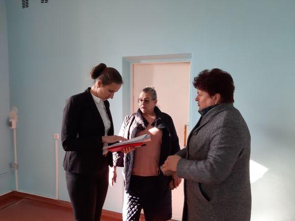«Белогорская больница меняется в лучшую сторону», - Анна Рубель