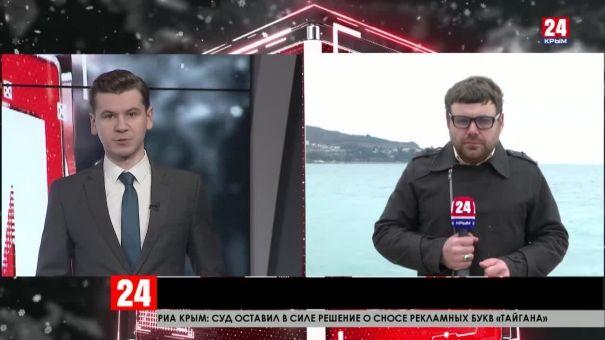 В Крыму спасают популяцию мидий
