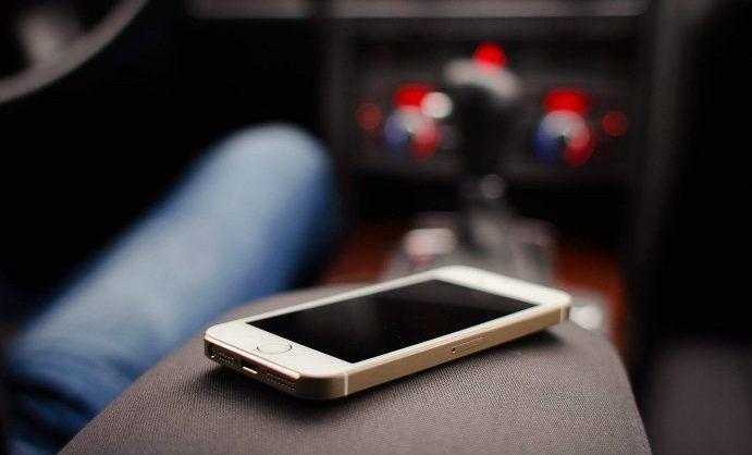 Заехал заправиться — решил стать «богаче» на смартфон. Инцидент в Севастополе
