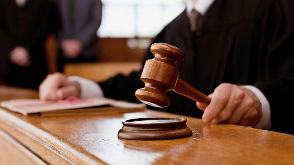 Крымский судья заочно приговорен к 12 годам тюрьмы на Украине
