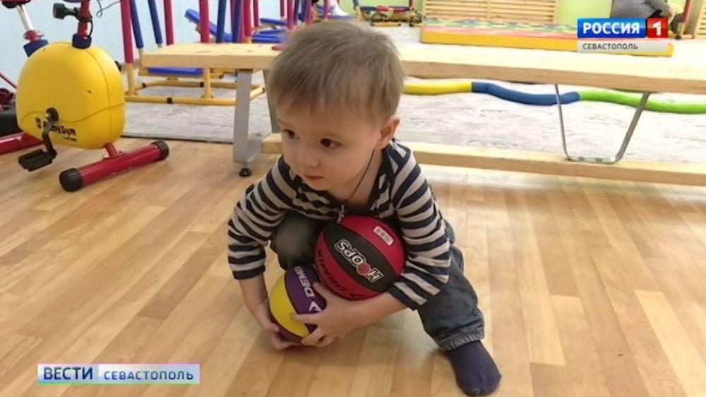 В Севастополе откроются центры игровой адаптации дошкольников