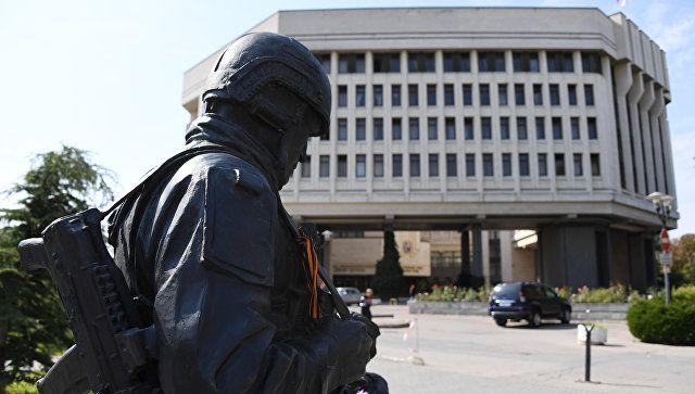 Госсовет Крыма может быть реорганизован. Сроки не названы