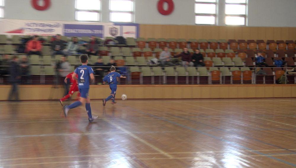В Севастополе завершается этап Всероссийского проекта «Мини-футбол – в школу»