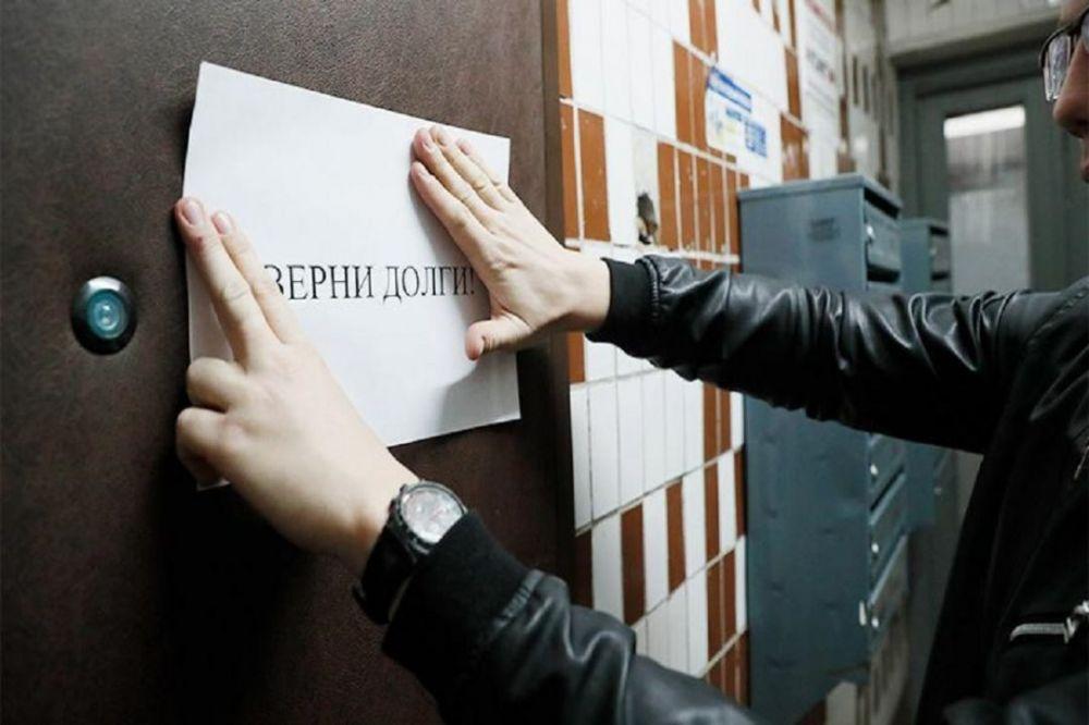Глава Крыма категорически против допуска коллекторов к работе с долгами по ЖКХ