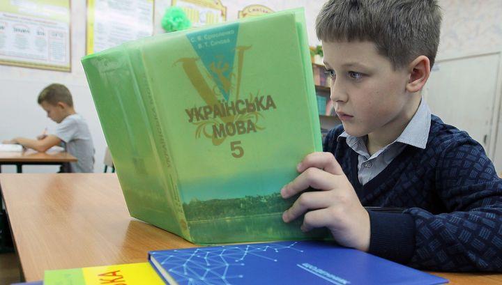 В Крыму намерены повысить популярность украинского языка