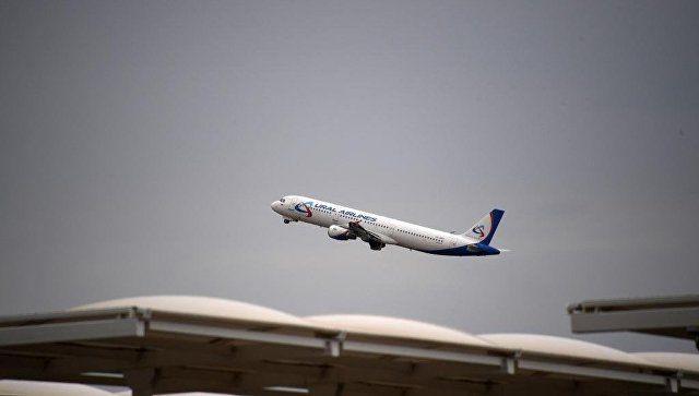 В России уточнят правила защиты самолетов от птиц