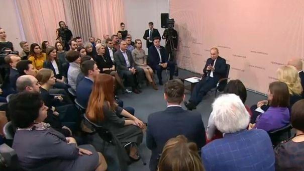 Путин рассказал, в сколько обойдутся его предложения по поддержке семьи бюджету