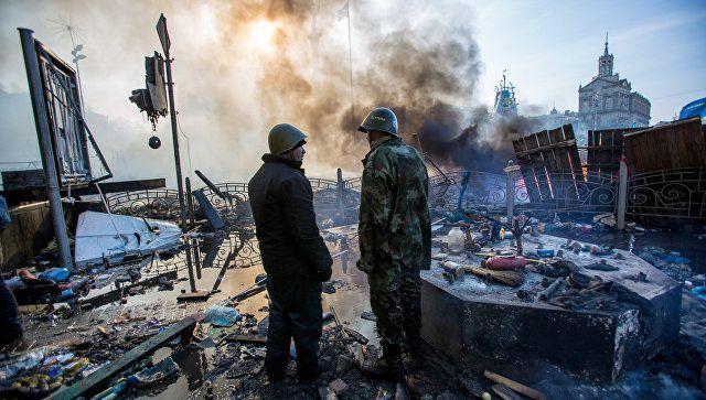 Гротескная соборность: быть или не быть федерализации Украины