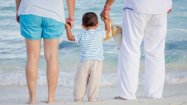 Путин: доступ к средствам маткапитала будет у семей с момента рождения первого ребёнка