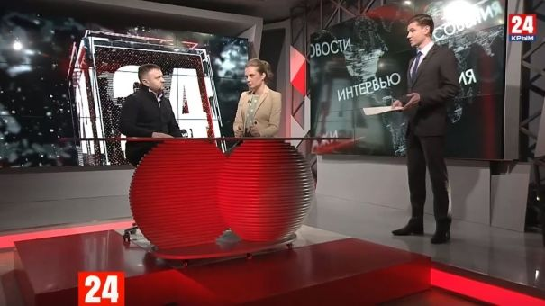 Развитием Крыма вероятно займётся Марат Хуснуллин. Мнение политолога