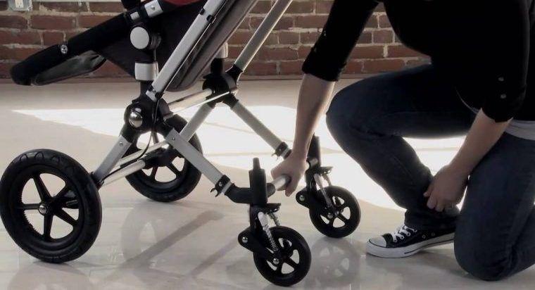 «4 круга» — Интернет-магазин запчастей для колясок и не только