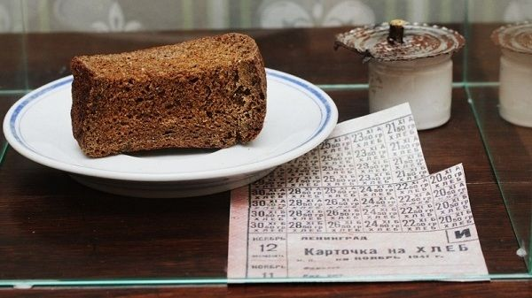 В Джанкойском районе проводятся мероприятия в рамках Всероссийской акции памяти «Блокадный хлеб»