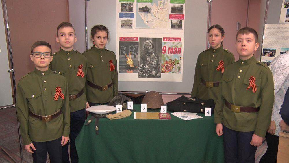 Севастопольские школьники соревнуются за звание «Самого классного класса»