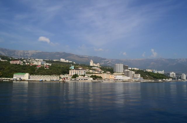 Ялта и Евпатория возглавили ТОП-10 самых желанных курортов Крыма для отдыха в 2020 году