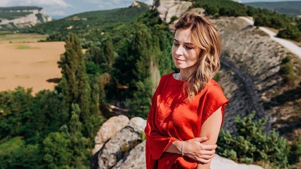 Поклонская поддержала Грету Тунберг и заявила, что Ди Каприо может помочь спасти природу Крыма
