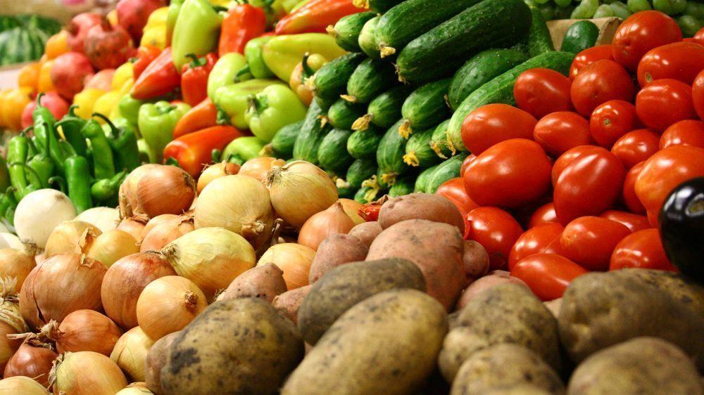 Еженедельная потребность в сельскохозяйственной продукции городов и районов Республики Крым на 21 января 2020 года