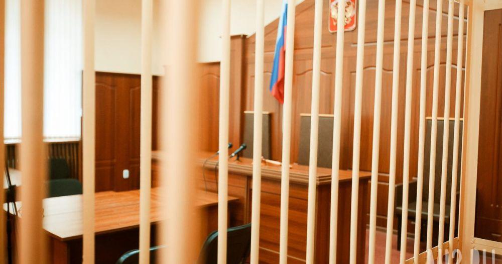 Крымчанин, напавший на журналиста, предстанет перед судом