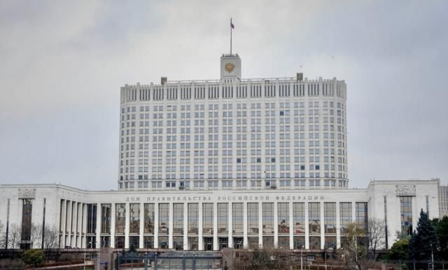 Сергей Аксёнов прокомментировал новый состав Правительства РФ