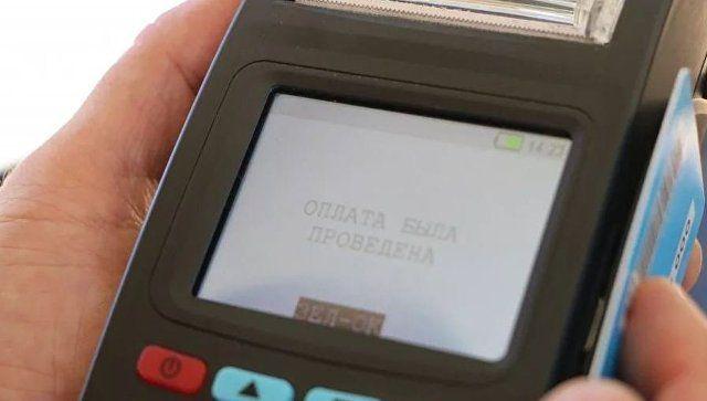 В Крыму мужчина украл из магазина терминал и камеру наблюдения