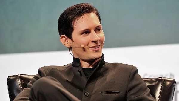 Павел Дуров назвал сервис iCloud инструментом для слежки