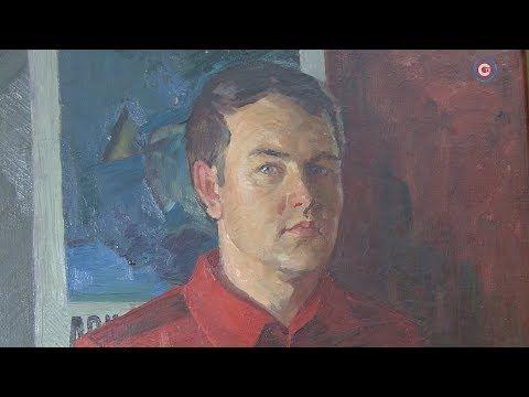 Заслуженного художника Автономной Республики Крым Анатолия Шорохова вспоминали в Севастополе