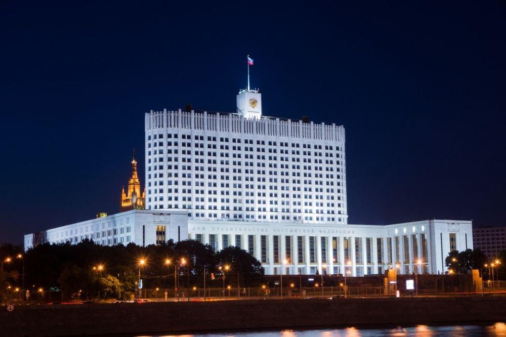 Глава Республики прокомментировал новый состав Правительства России