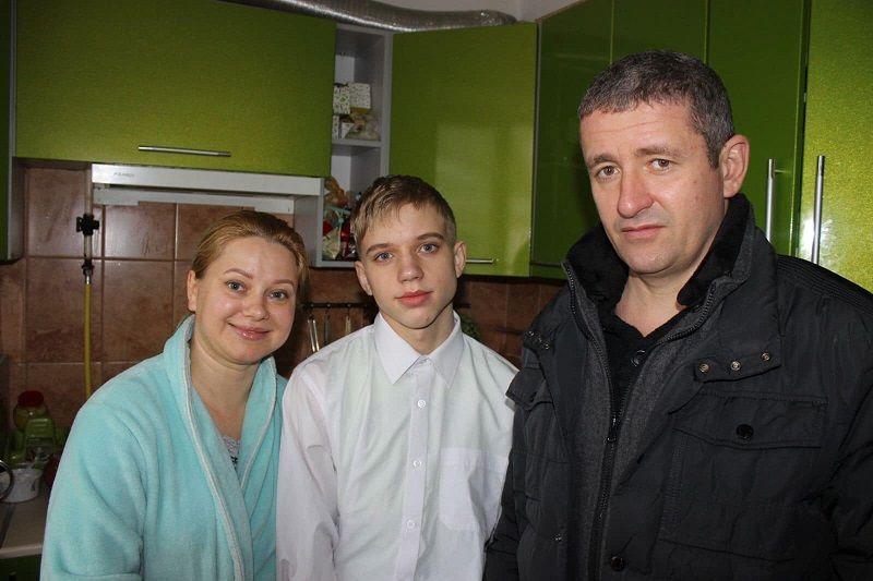 Очередной рейд севастопольского «Добровольца»: в зоне особого внимания «Особые дети»
