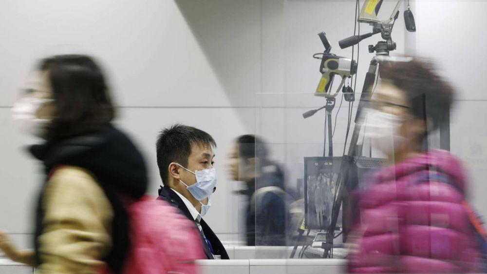 Страшный вирус добрался до главной достопримечательности Пекина
