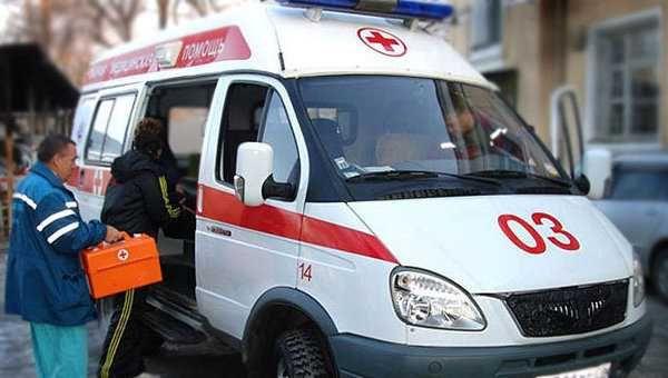 Семеро севастопольских студентов попали в больницу с одинаковыми симптомами