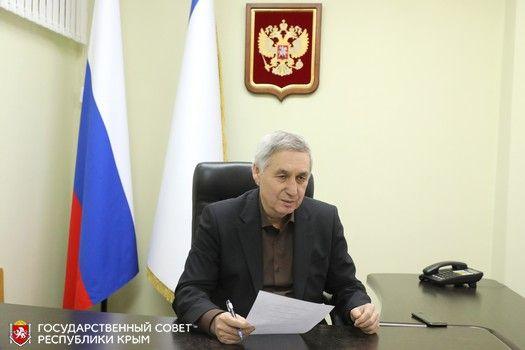 Обращения крымчан рассмотрел Эдип Гафаров