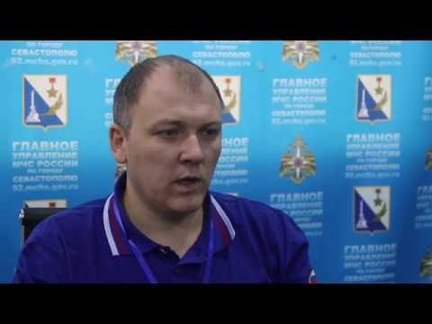 В Севастополе продолжаются поиски пропавшего в Черном море мужчины