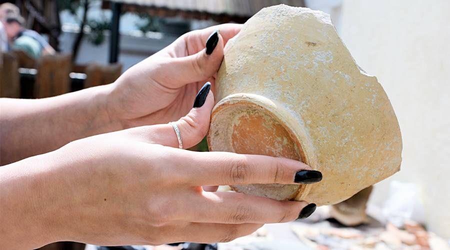 Средневековый город под Бахчисараем планируют сделать туристическим комплексом