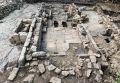 На Эски-Кермене археологи раскопали новый храм и теперь он может стать туристическим объектом