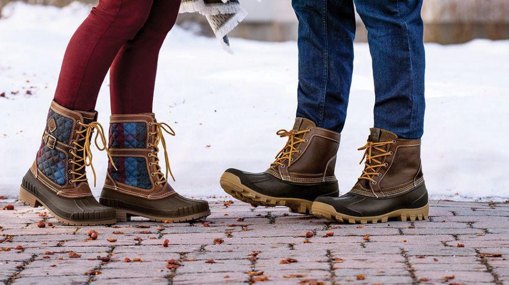 Памятка потребителю: как выбрать обувь