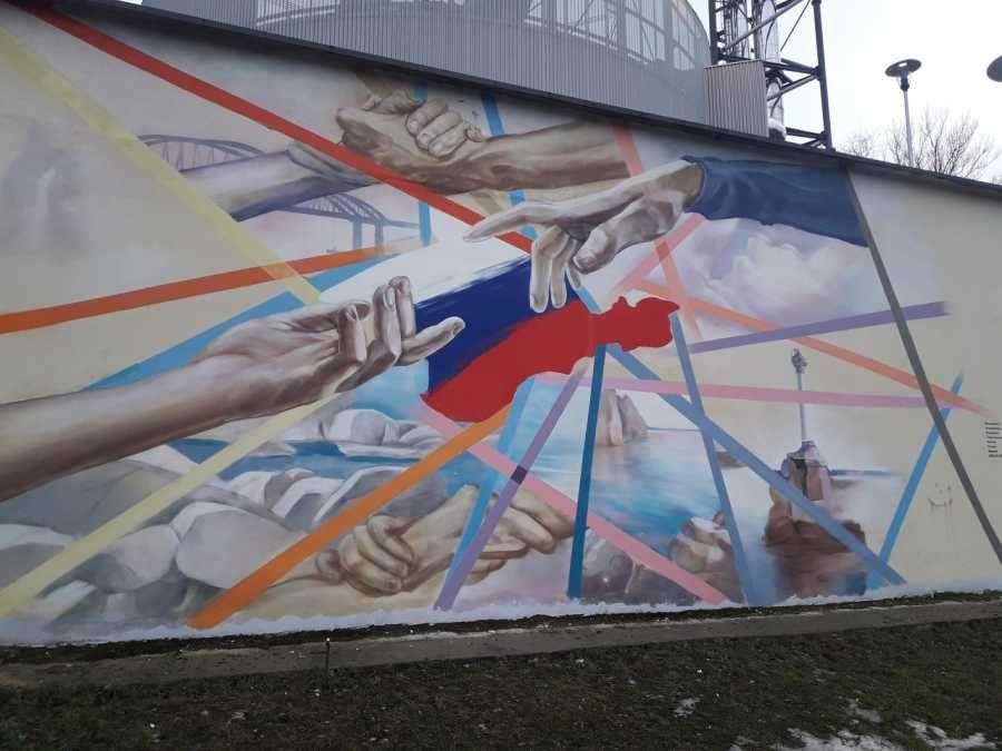 СевСети #909: Первый снег в Севастополе и маленький апокалипсис