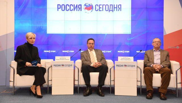 Крымские археологи прокомментировали смену главы Минобрнауки РФ