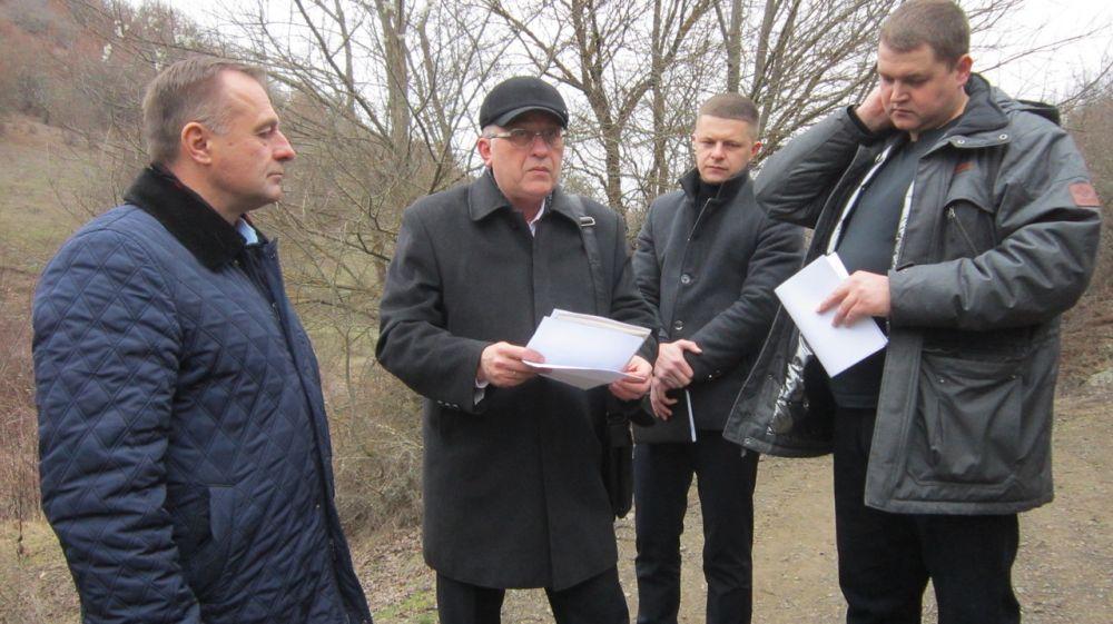 Сергей Шахов: Сотрудники МЧС Республики Крым оперативно реагируют на обращения граждан