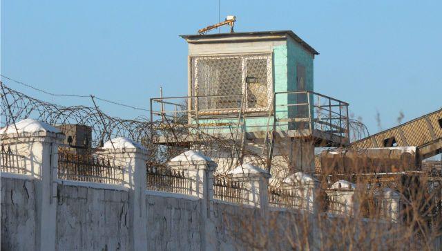 Приговоренный к смерти: на Украине из тюрьмы вышел убийца из Крыма