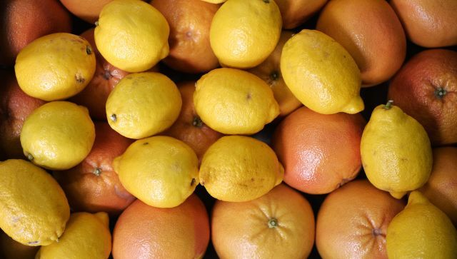 Диетолог развенчала миф о грейпфруте