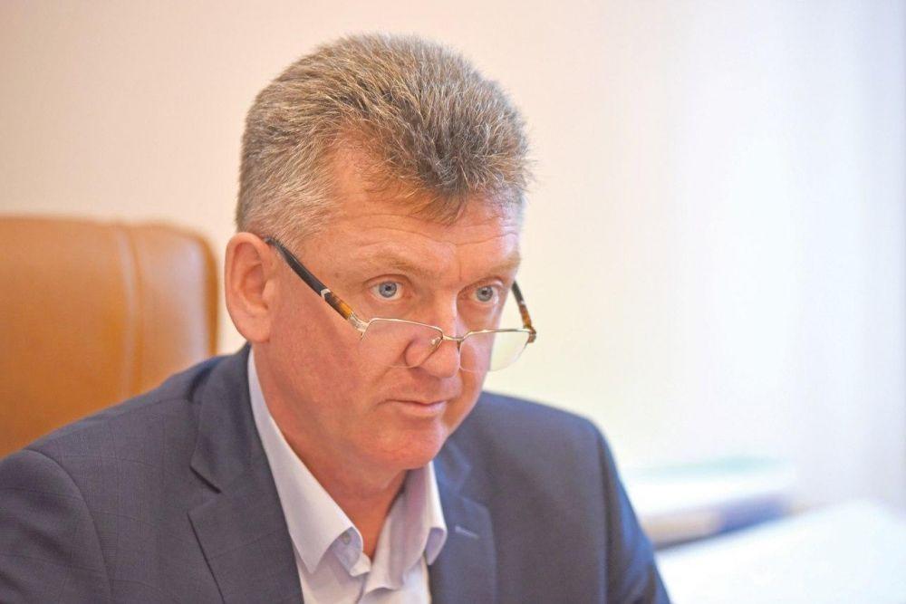 До 2022 года в Крыму планируют газифицировать порядка 100 населённых пунктов