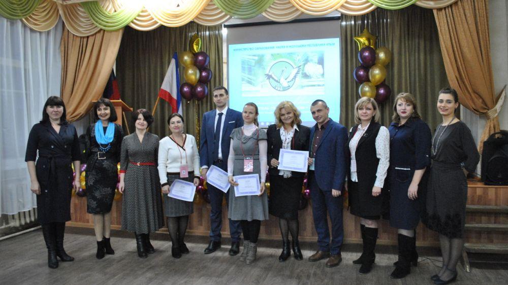 Подведены итоги I тура республиканского этапа Всероссийского конкурса «Учитель года России-2020»
