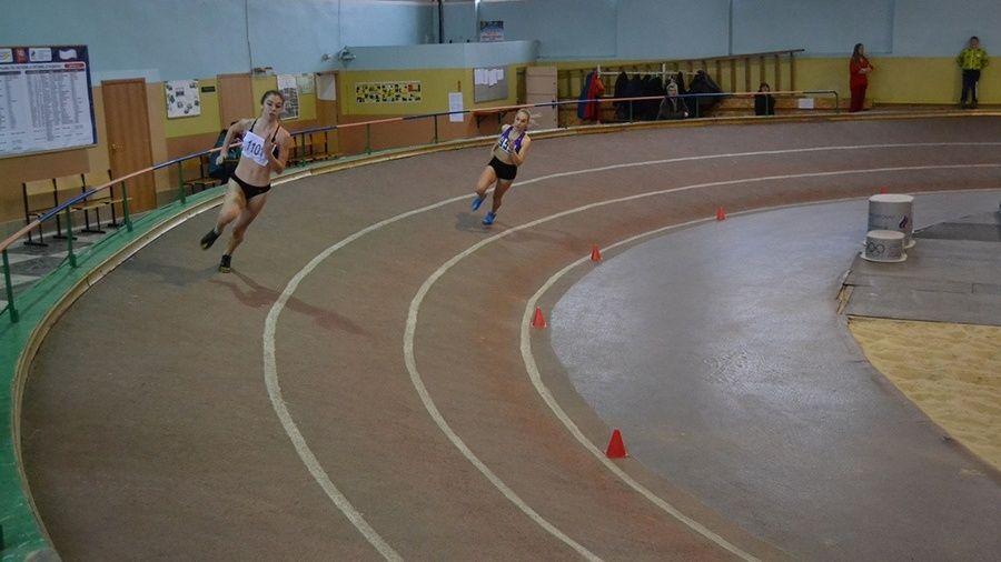 В выходные в Симферополе пройдет чемпионат Крыма по легкой атлетике в помещении