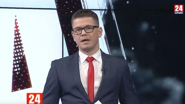 В Крыму задержали мужчину, который сделал схроны со взрывчаткой