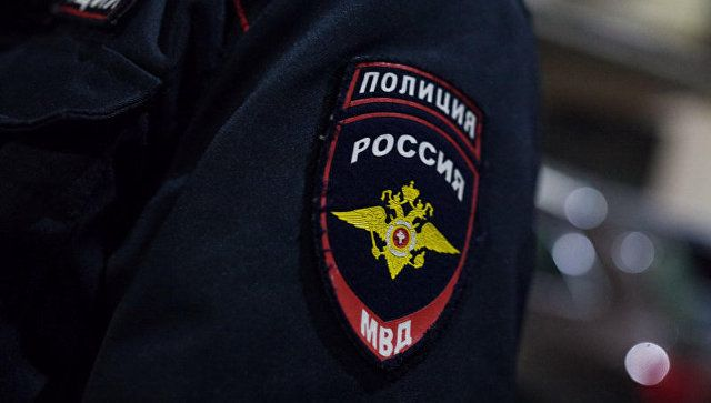 В Симферополе разбойник пострадал во время ограбления