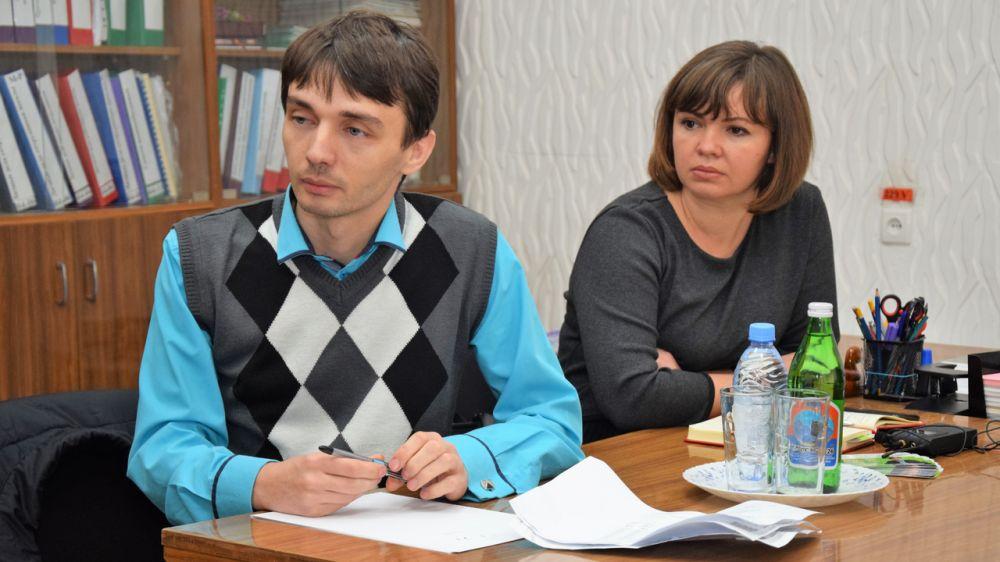 Роман Шантаев проводит выездные приемы граждан