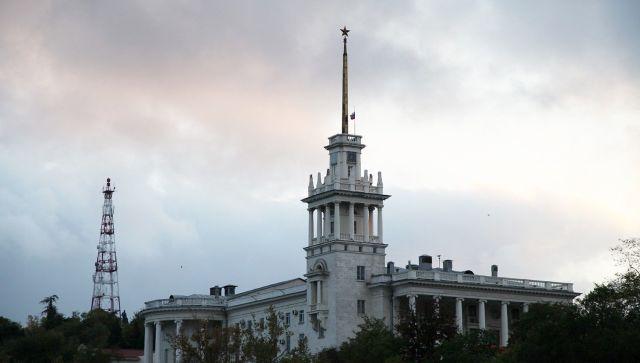 В Крыму семеро студентов Института ядерной энергии госпитализированы