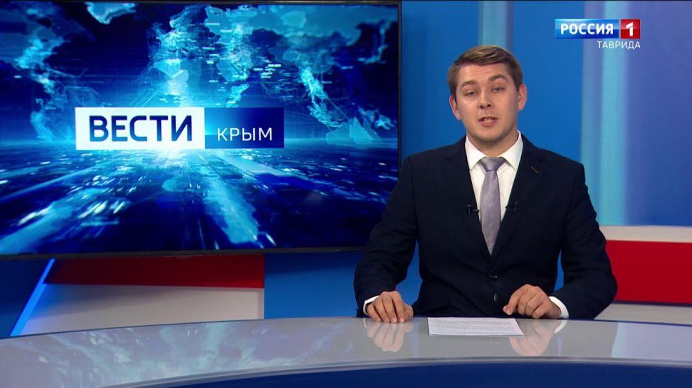 Глава Крыма встретился с директором сафари-парка «Тайган»
